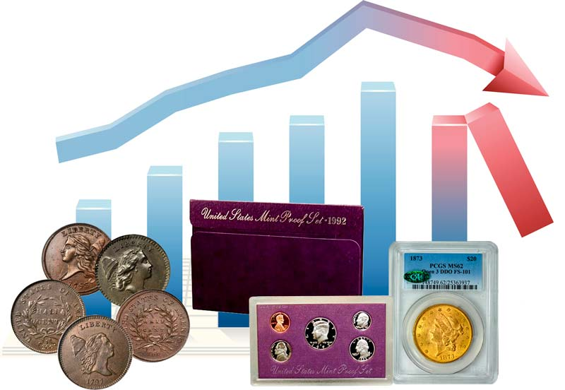 thumbnail image for 5 Coin Collecting Investment Mistakes to Avoid