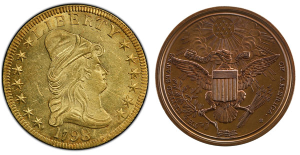 thumbnail image for America's First Gold Eagles: Part II