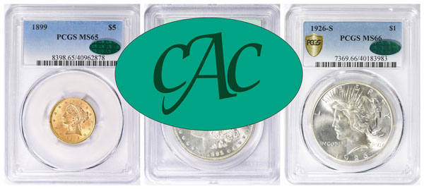 thumbnail image for CAC Coins Bring Premiums in May
