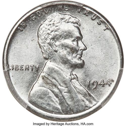 thumbnail image for Famous 1944 Cent Error Will Make Headlines