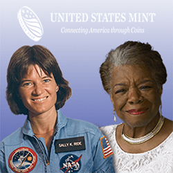 thumbnail image for United States Mint Announces Additional Honorees In American Women Quarters™ Program