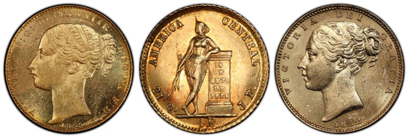 thumbnail image for SS Central America Foreign Gold Coins Set Record Prices in Goldberg's Auction