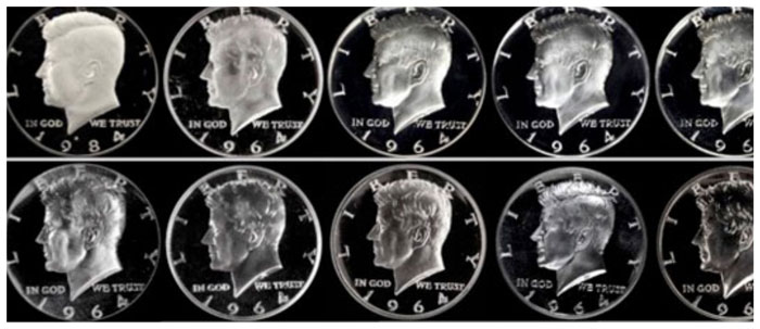 thumbnail image for Grading Cameo Contrast on U.S. Proof Coins