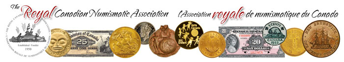 thumbnail image for Royal Canadian Numismatic Association First Virtual Convention Only a Few Days Away