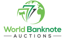 World Banknote Auctions: Live Sale 12