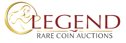 thumbnail image for Legend Rare Coin Auctions Announces the Chicago Collection of Early Half Dollars in Regency Auction 47