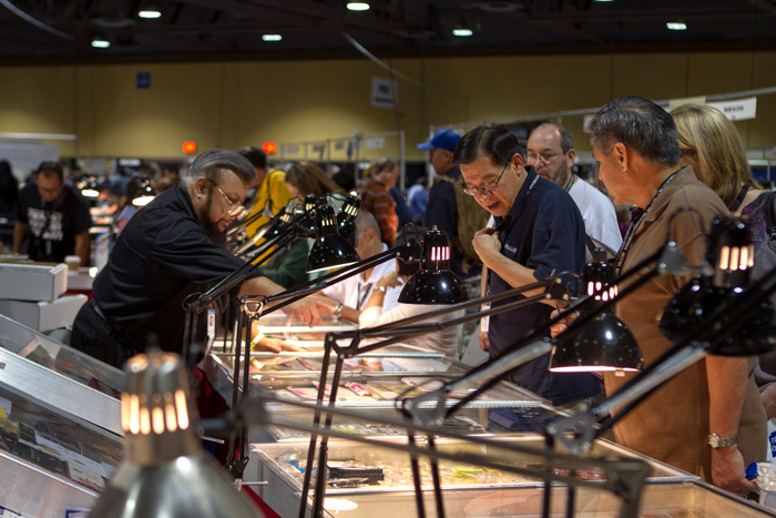 thumbnail image for Long Beach Expo Coin Show Returns in September 2021 Near PCGS Headquarters