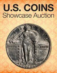 Heritage The Bruce M. Dutton Collection Showcase Auction