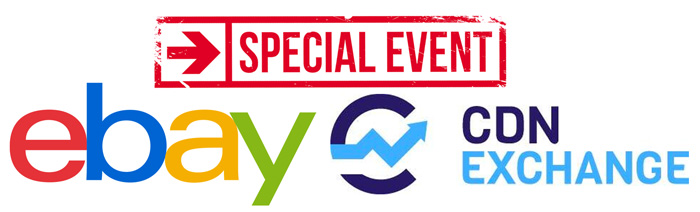 Event image for eBay Coin & Currency Auction Events