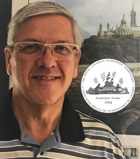 thumbnail image for Woodland Assumes Leading Role in the Royal Canadian Numismatic Association