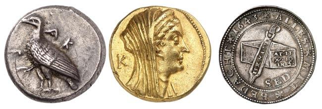 thumbnail image for The Fascination of Minted Gold (and Silver)