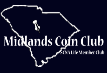 Midlands Coin Club Coin, Currency and Collectibles Show