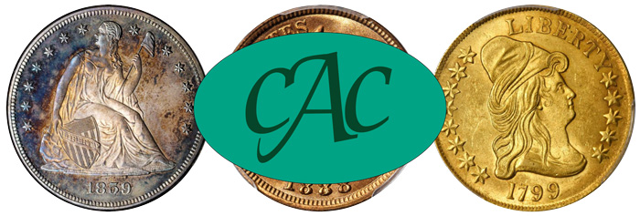 thumbnail image for CAC Coins Bring Premiums in August