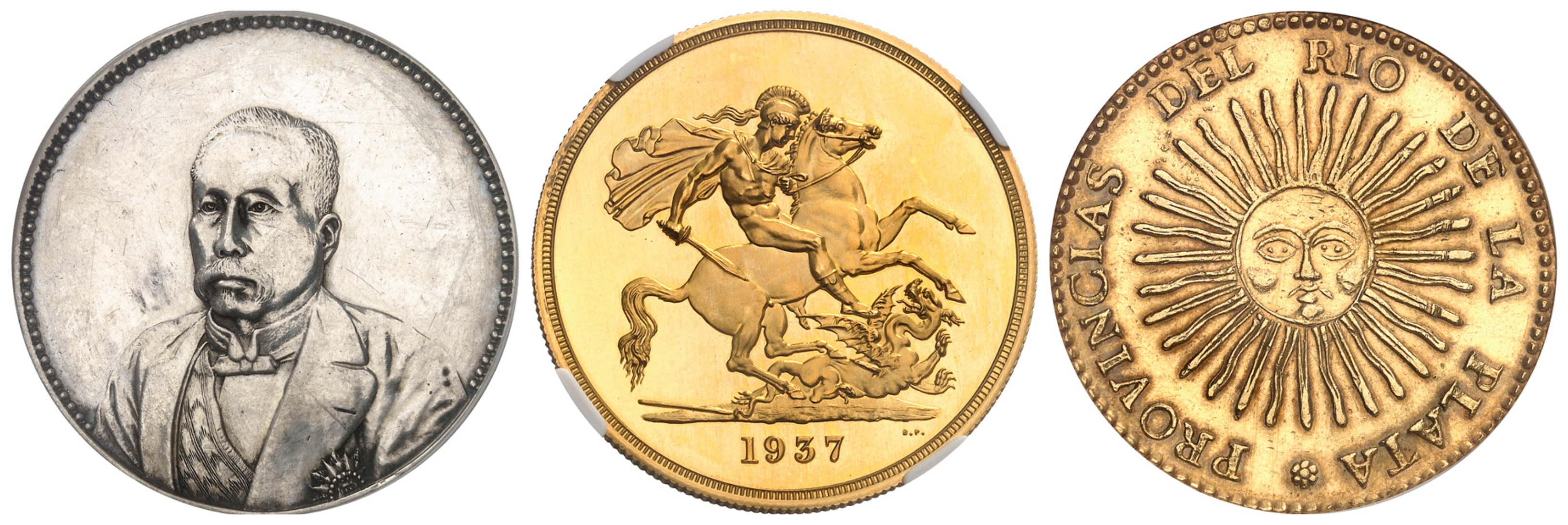thumbnail image for MDC Monnaies de Collections Preview: 8th Numismatic Auction Rare Coins and Medals