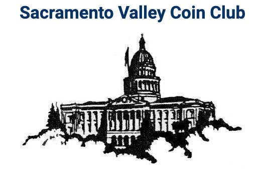 Sacramento Valley Coin Club Show