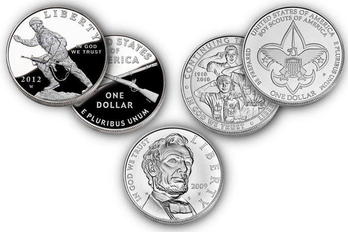 thumbnail image for Collecting Contemporary U.S. Mint Products