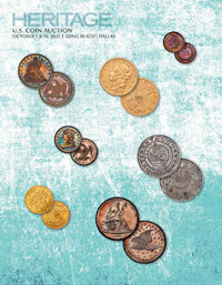 Heritage Long Beach Expo US Coins Signature Auction