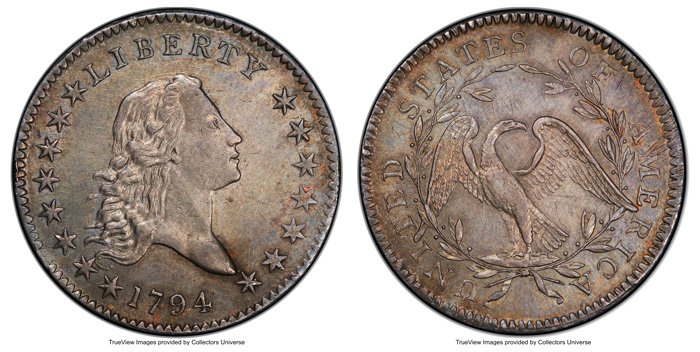 thumbnail image for America's First Half Dollar Could Have Been Held by a Founding Father