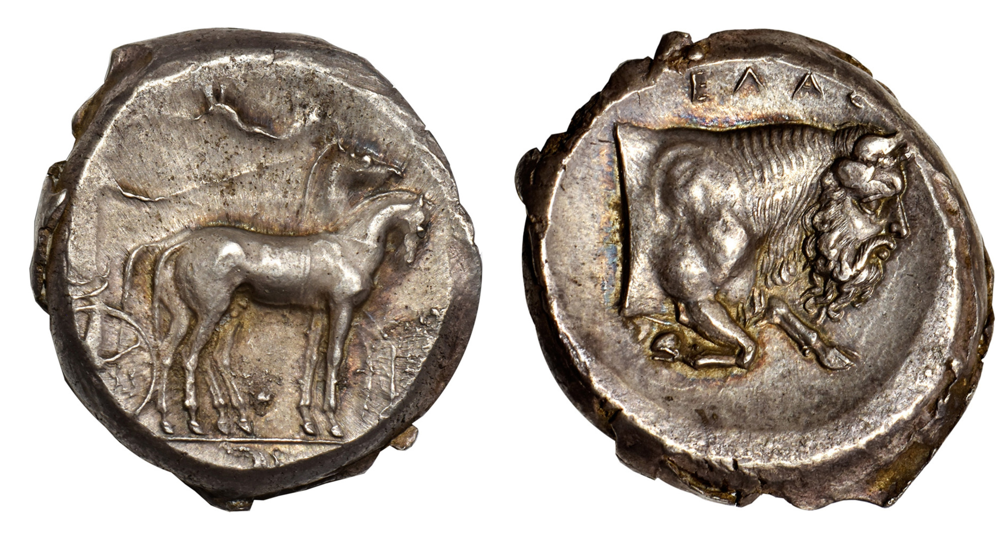 thumbnail image for Stack's Bowers Galleries and Künker Auctions to Jointly Sell the  Historic Mark and Lottie Salton Collection of Ancient and World Coins