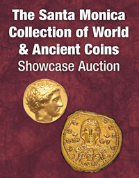 Heritage The Santa Monica Collection of World Coins Showcase Auction